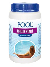 Pool Laguna Chlor start - 0,9 kg