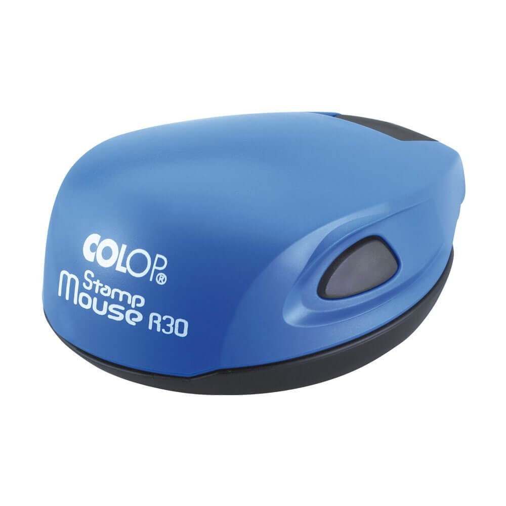 129815_blue___COLOP-Stamp-Mouse-R30
